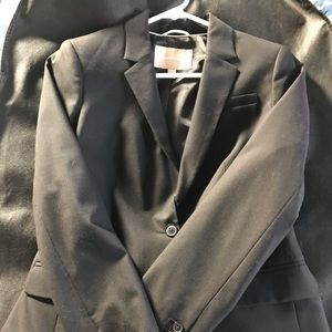 Suit jacket/blazer